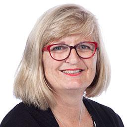 Yvonne Eeldert