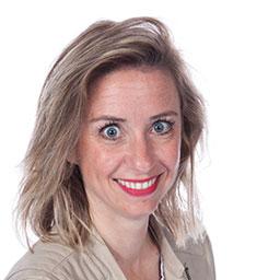 Chantal van Heusden