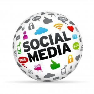 Social media thuis en op school