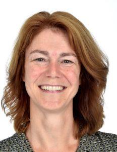 Joyce van Haren