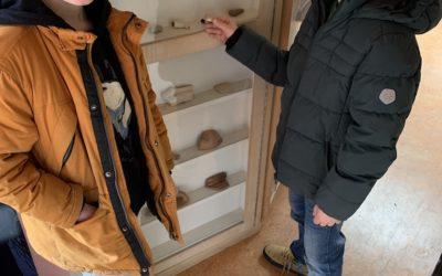 Archeologische vondst